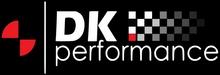 DK Performanece logo