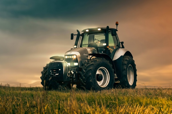 Agriculture Tuning